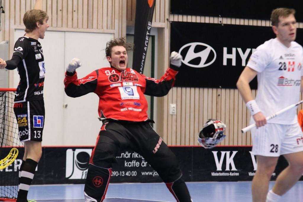 Måns Parsjö-Tegnér Foto: Magnus Andersson