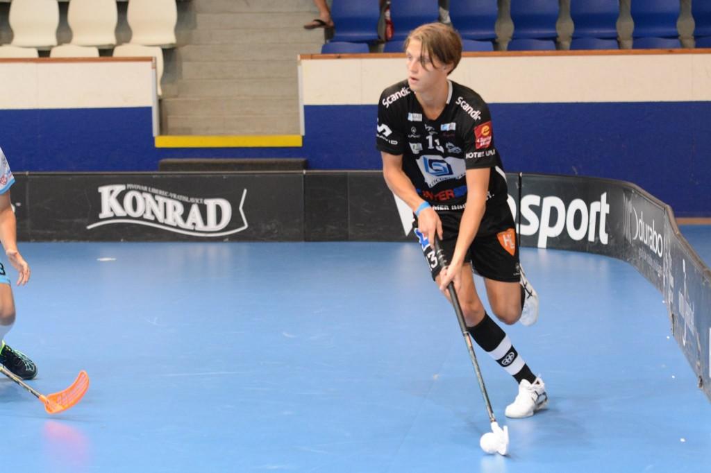 Linus Holmgren
