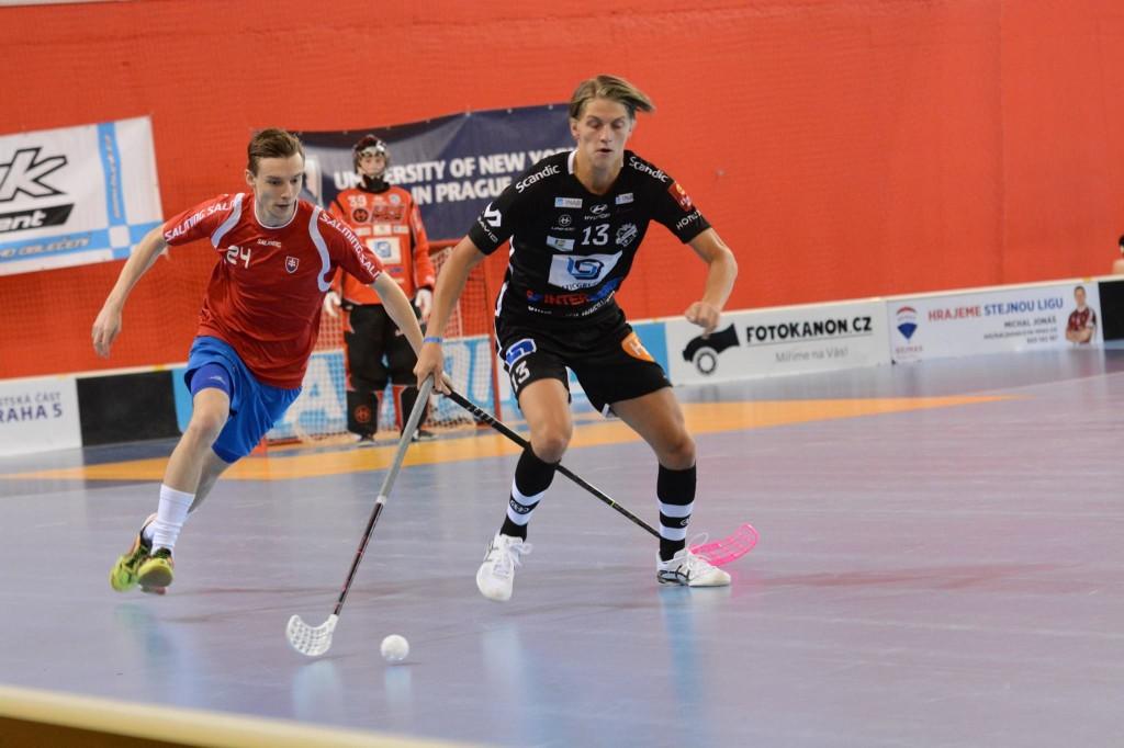 Linus Holmgren (tidigare Team Thorengruppen)