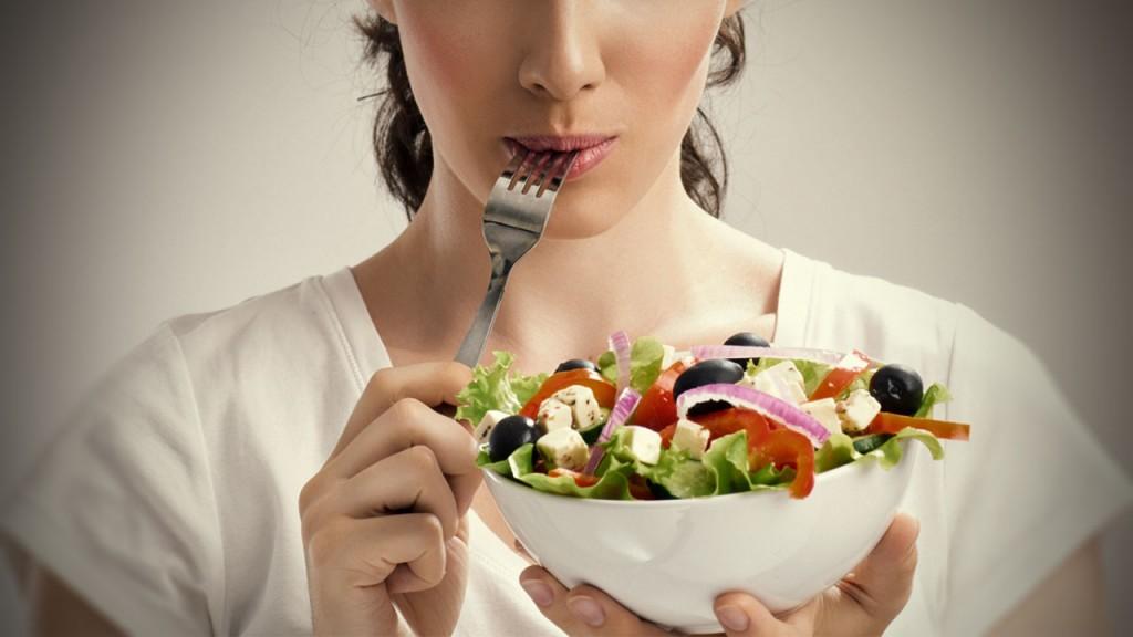 hälsosam kost