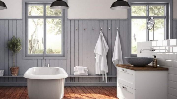 Att börja planera sitt framtida och moderna badrum
