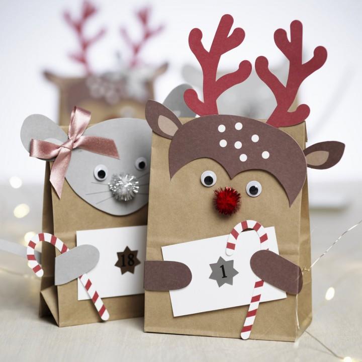 En julkalender för varje smak