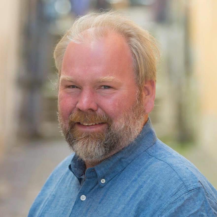 Mattias Almedalen
