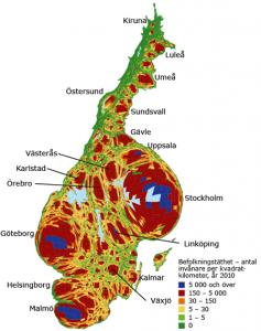 20200112 Bild Sverige II