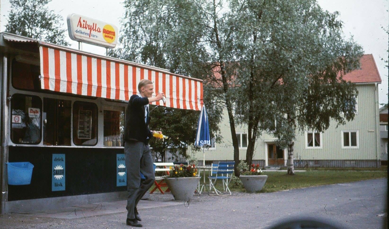 kioskhaga