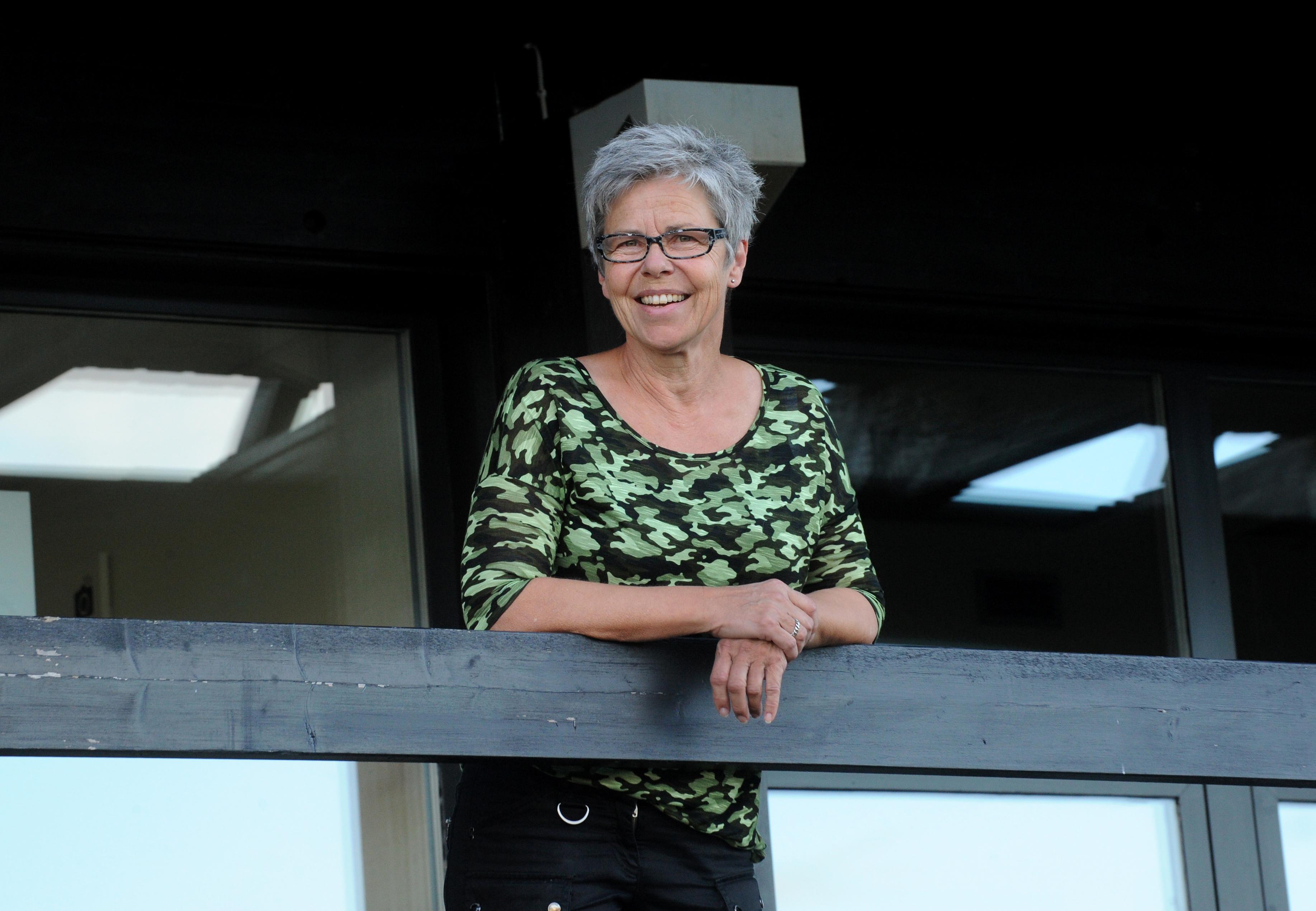 Ann-Marie Nordin