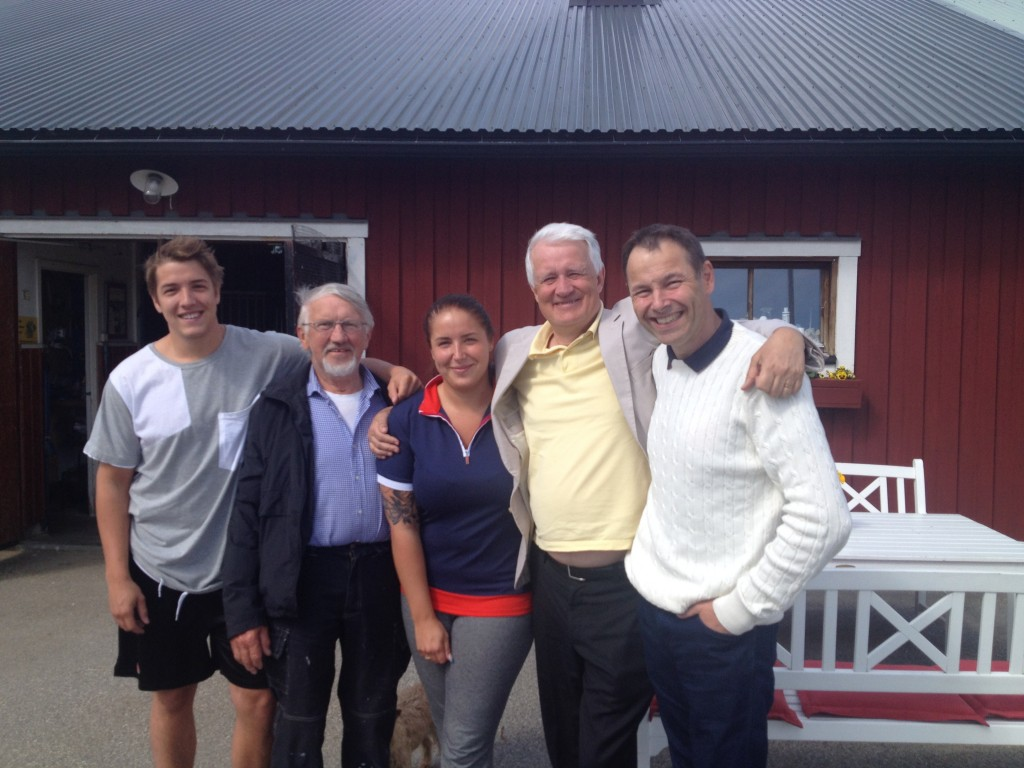 anderslindqvist hos johanssons