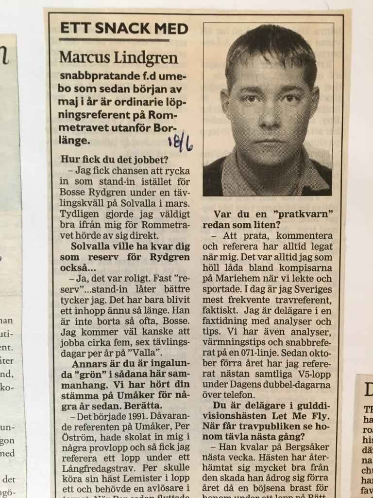 Marcus Lindgren1