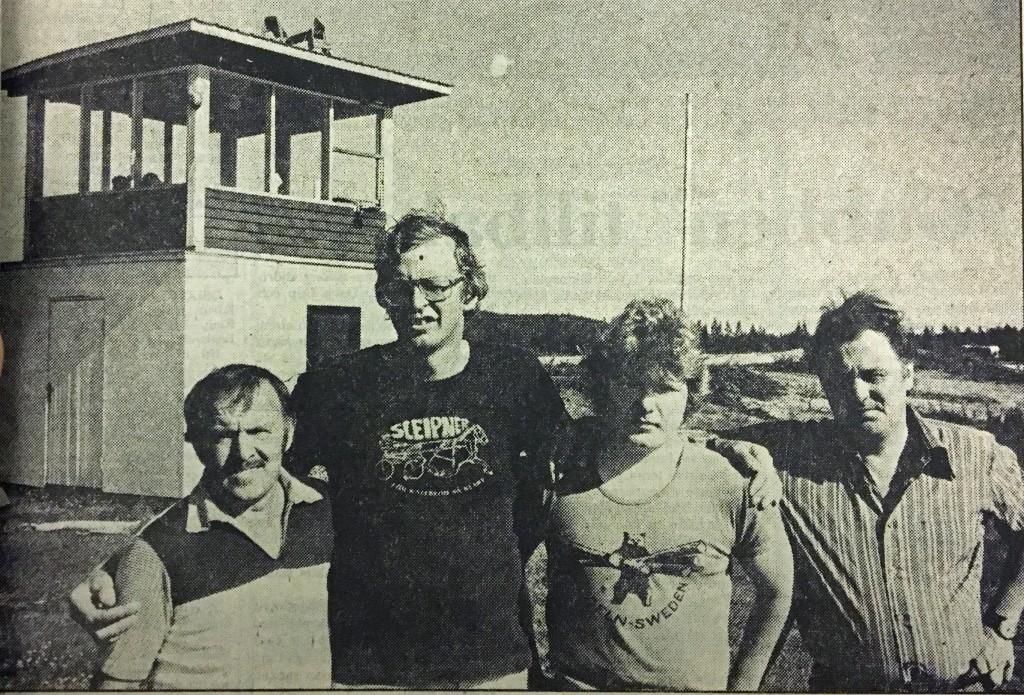 lycksele 1979