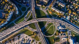 trafik rondell
