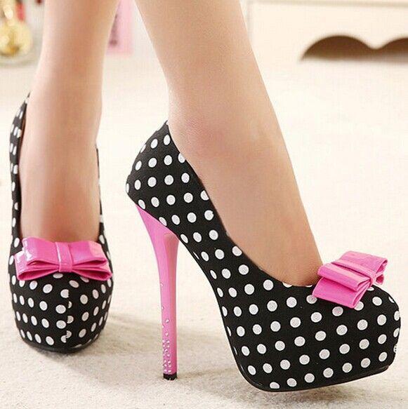 shoeswomen