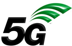 5G logga