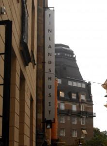 finlandshuset