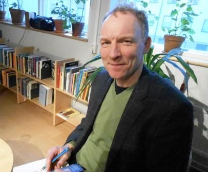 forfattaren