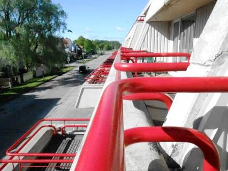 balkongerna