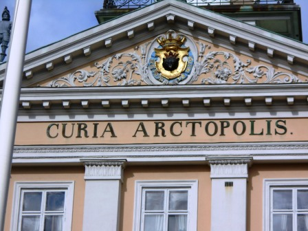 curiaarctolpolis