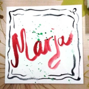 marja