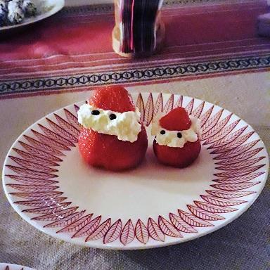 jordgubbstomtar