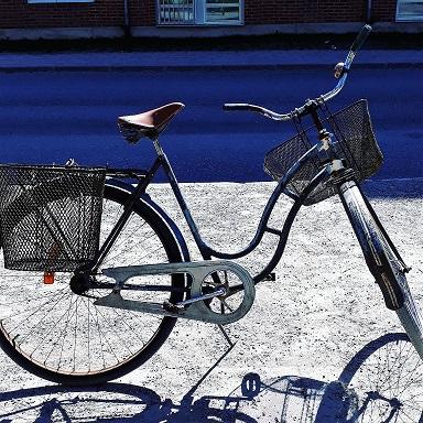 cykeln