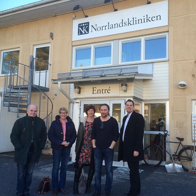 Norrlandskliniken