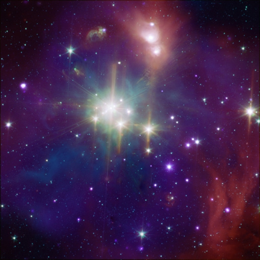 coronet-cluster-is-star-making-hotspot-nasa-chandra-9-13-07