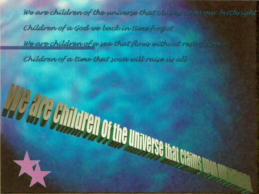 children of the universe 001