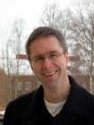 Lars-Göran Halvdansson, coach mitt i livet