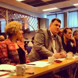 valkonferens