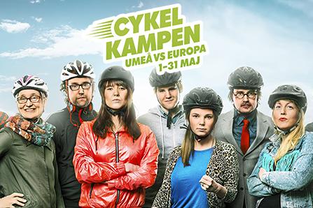 cykelkampen