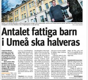 Umeå tidning