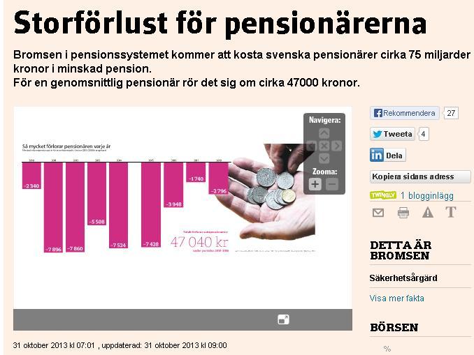 grundavdrag pensionär 2014