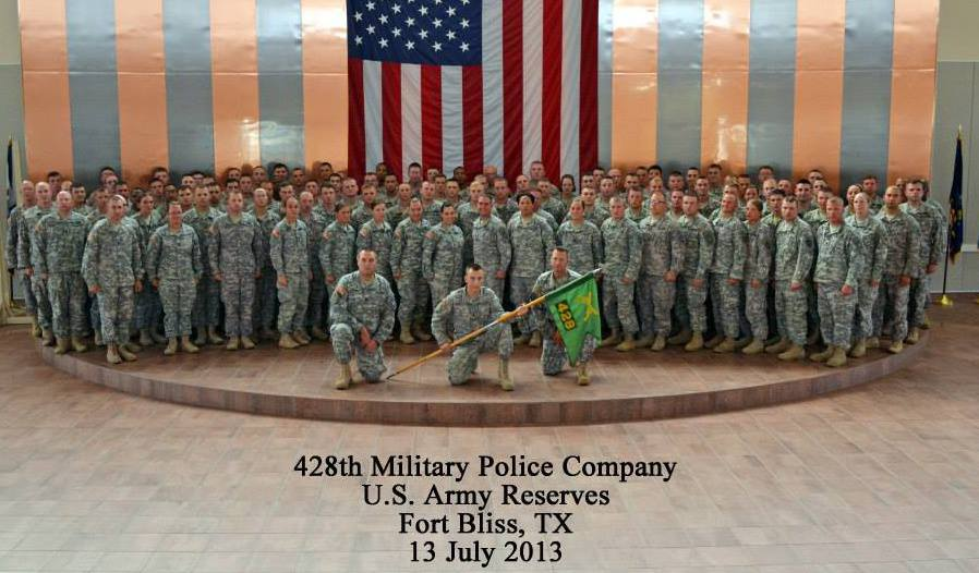 Ft.Bliss, Texas