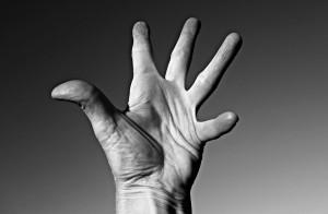 Handfingrar