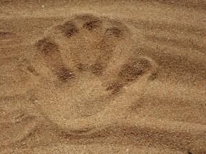 sanden