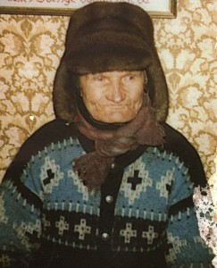 Valfrid Johansson Konungen
