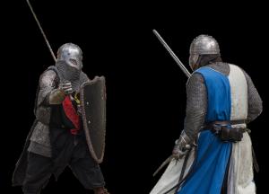 knight-2611672_960_720