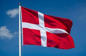 Danska-flaggan