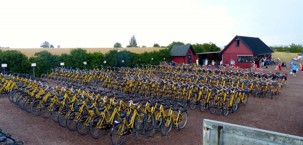 Nanna cykel Ven