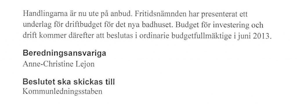 Nanna budget 5