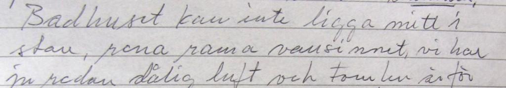Nanna brev 2
