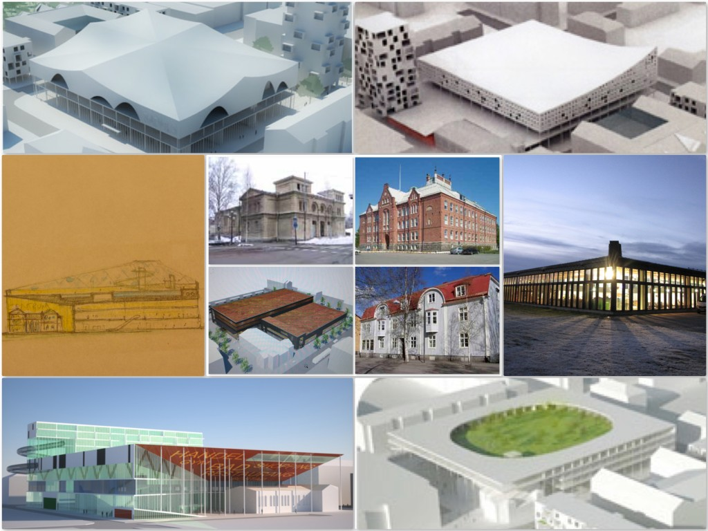 Nanna Byggnadsordningar collage
