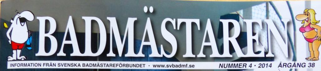 Nanna Badmästaren