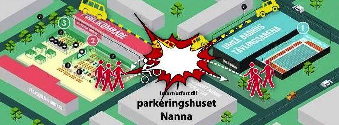 Nanna krock SB - 3