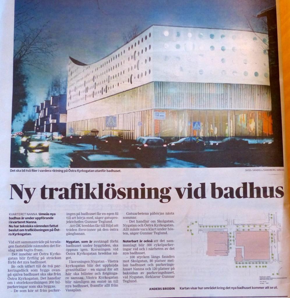 Nanna VK Ridå