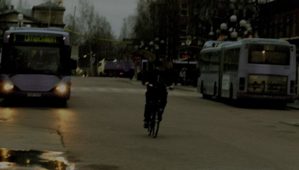 Nanna Vasaplan cykel