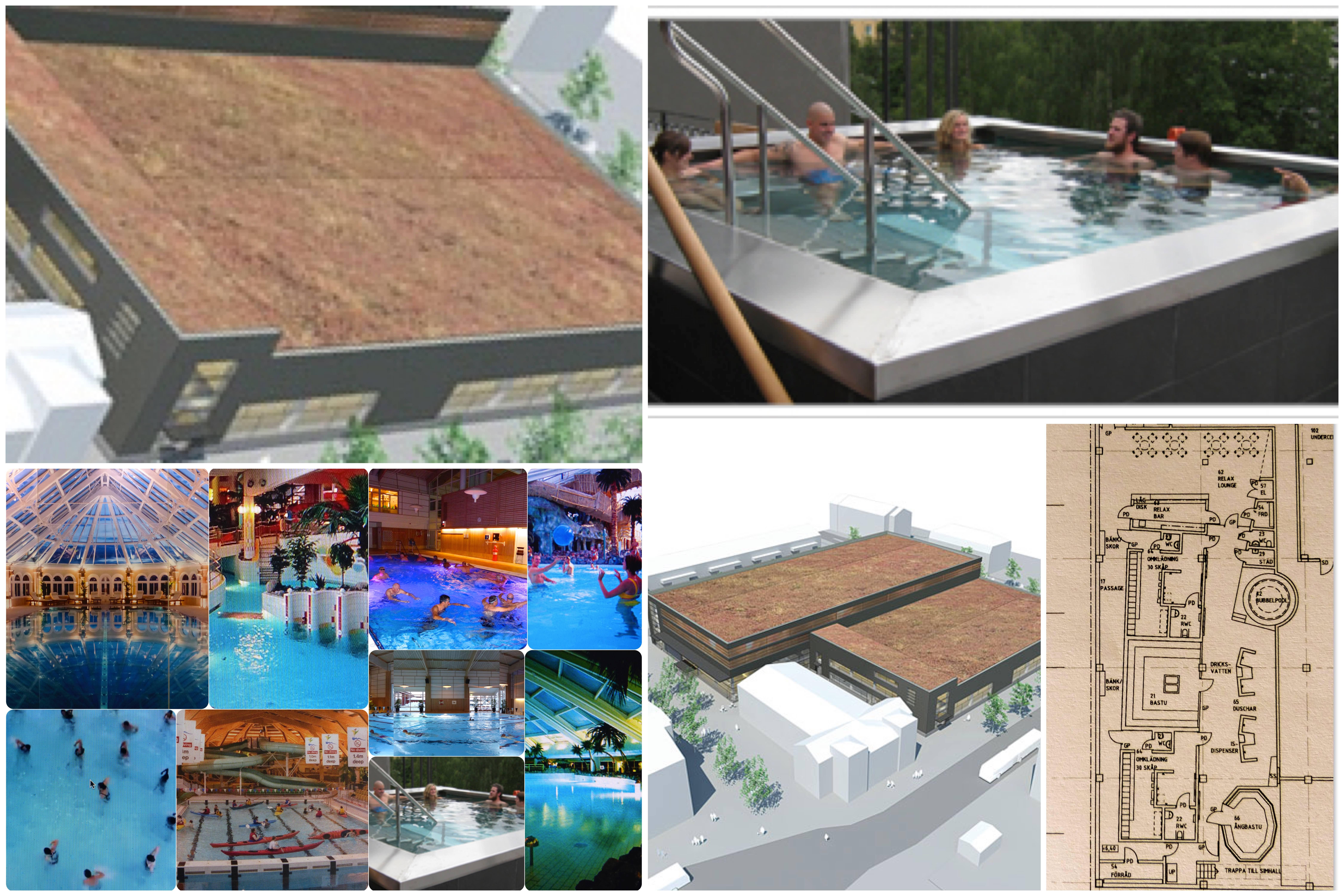 Ume̴s centrum utvecklas med maxrelax Рinte kommunalt minirelax i ...