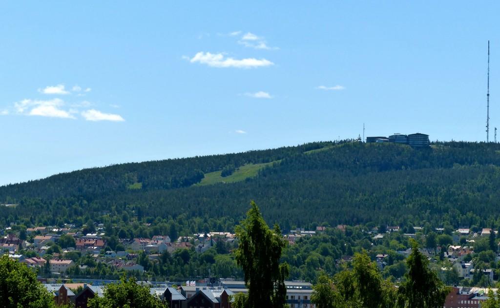 Nanna Södra Berget b