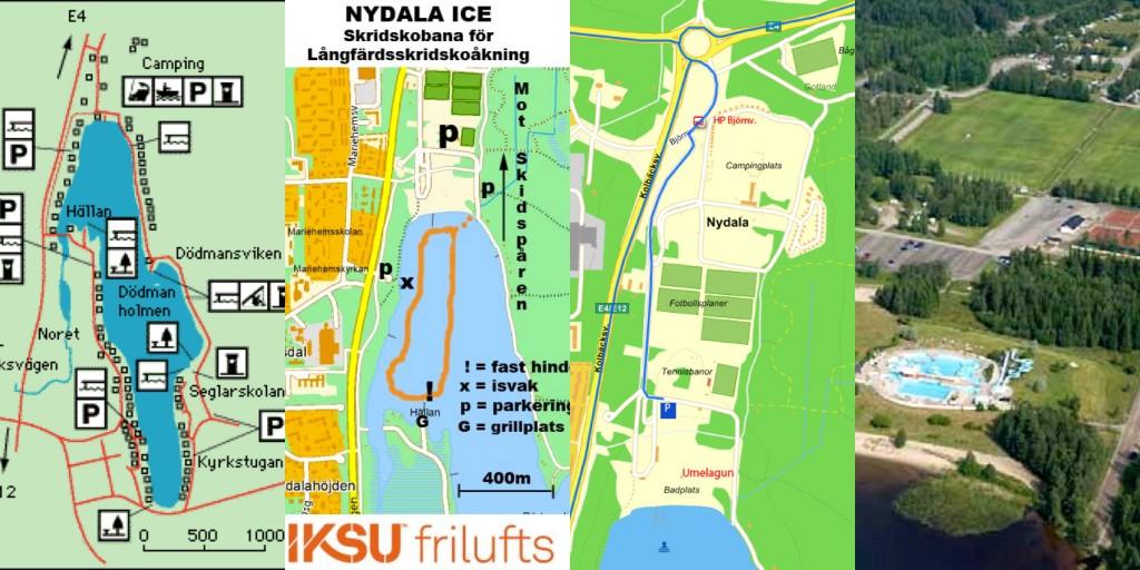 Nanna Nydala översikt 50-a