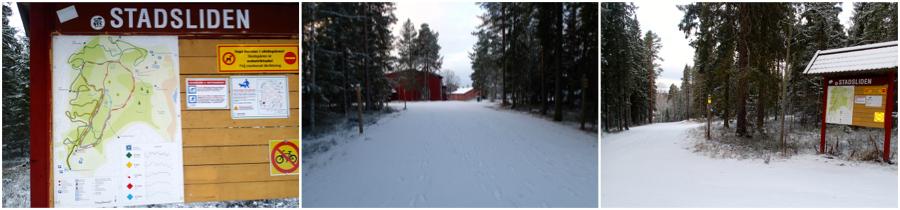 Nanna Stadsliden muséet