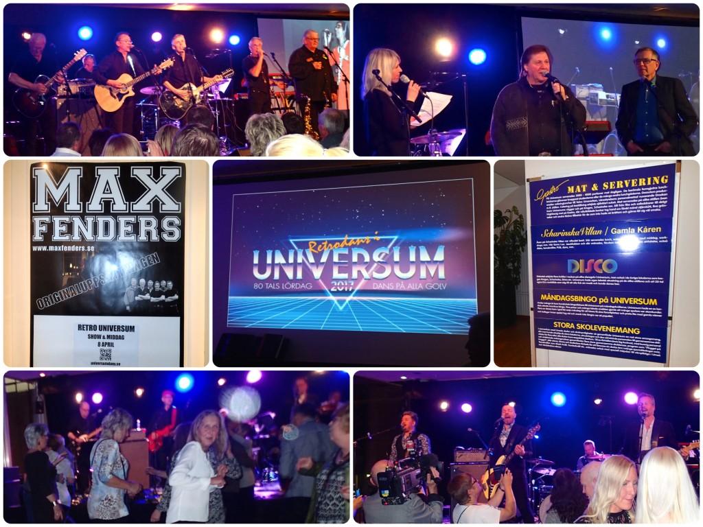 Universum Max Fenders